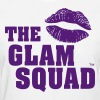 THE GLAM SQUAD - Women's T-Shirt