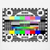 tv test pattern - Women's T-Shirt
