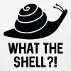 What The Shell?! - Women's T-Shirt