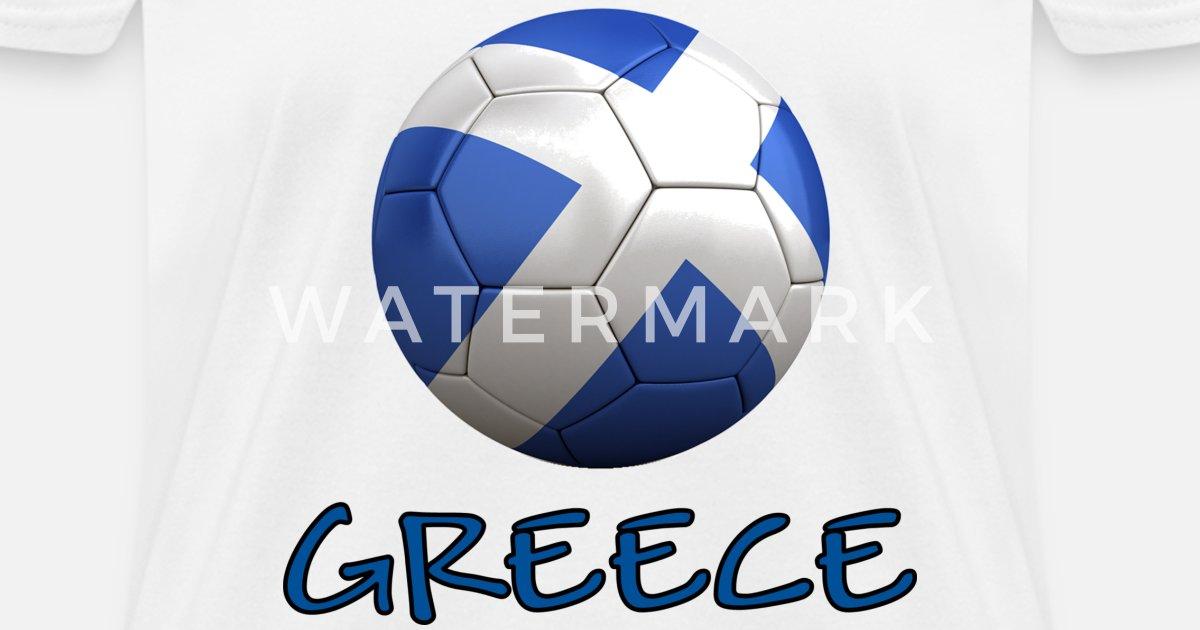 Team Greece FIFA World Cup Women s T-Shirt  2aaa29e9de