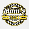 Mom's Taxi Service - Women's T-Shirt