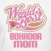 Boxador Dog Mom - Women's T-Shirt