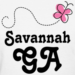 Savannah Georgia Gift