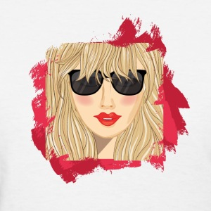 Fashionista - Women's T-Shirt