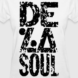 de la soul is dead - Women's T-Shirt