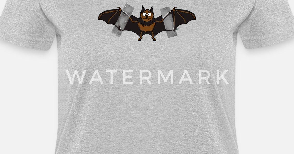 Women S T Shirtdo It Yourself Bat Logo