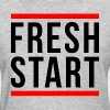 FRESH START NEW BEGINNING - Women's T-Shirt