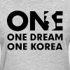 One Dream One Korea - Women's T-Shirt