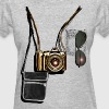 Professional tourist - Women's T-Shirt