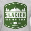 Glacier National Park - Women's T-Shirt