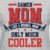 Gamer Mom - Women's T-Shirt