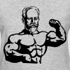 Muscle Tchaikovsky - Women's T-Shirt