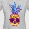 pineapple glasses - Women's T-Shirt
