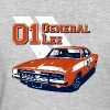 general lee - Women's T-Shirt