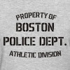 Property Of Boston Police - Women's T-Shirt