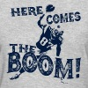 Here Comes The Boom, Gronk Spike Shirt Blue - Women's T-Shirt