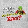 Can I Tell You About Xenu - Women's T-Shirt