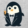 Cute Penguin Tuxedo - Women's T-Shirt