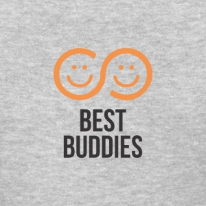 Best Buddies Statement Design