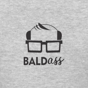 BALDass Cool Statement Design