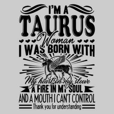 Taurus Woman Tough Ambitious Queen Of The Zodiac Women's T-Shirt