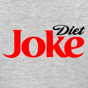 Diet Joke - Women's T-Shirt