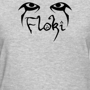 Floki - Women's T-Shirt