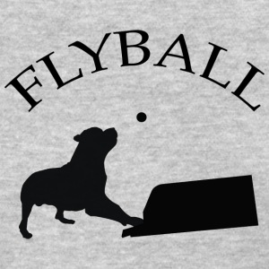 Flyball Box - Women's T-Shirt