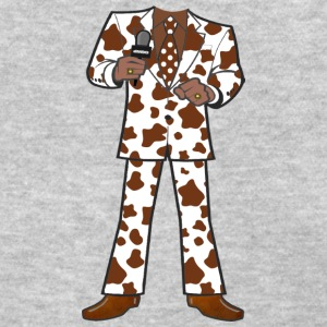 The Brown Cow Suit - Women's T-Shirt