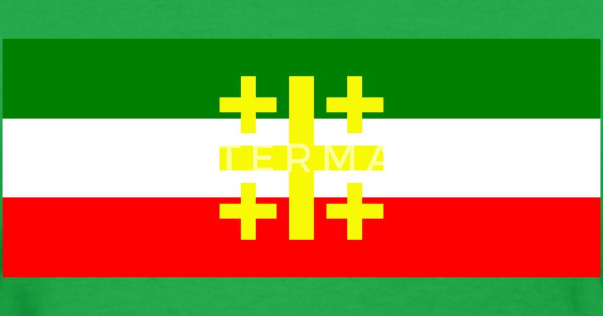 Christian Iran Flag By Gapri Spreadshirt