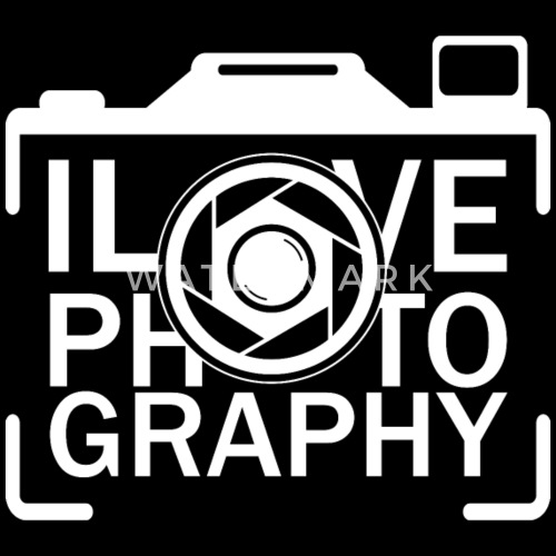 I Love Photography By Jh Design