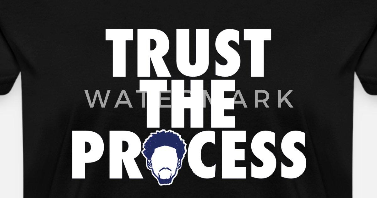 Trust the process women 39 s t shirt spreadshirt - Trust the process wallpaper ...