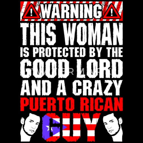 some puerto rican guy