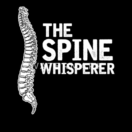 c92118b12 ... Spine Whisperer - Funny Chiropractor - Women's T-Shirt. Do you want to  edit the design?
