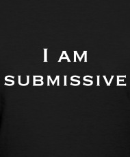 Am I Submissive