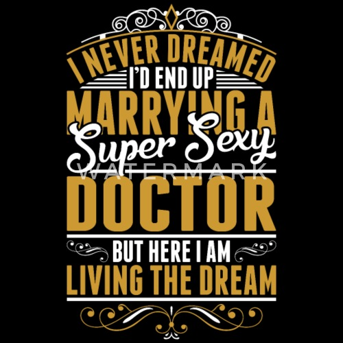 who does the doctor marry