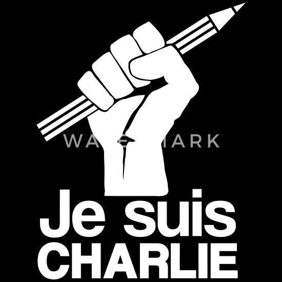 Je Suis Charlie Hebdo Women S T Shirt Spreadshirt