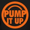 pump it up - Women's T-Shirt