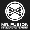 Back to the Future: Mr. Fusion - Women's T-Shirt