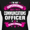 Communications Officer - Women's T-Shirt