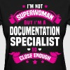 Documentation Specialist - Women's T-Shirt