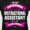 Instructional Assistant - Women's T-Shirt