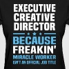 Executive Creative Director - Women's T-Shirt