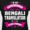 Bengali Translator - Women's T-Shirt