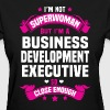 Business Development Executive - Women's T-Shirt