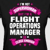 Flight Operations Manager - Women's T-Shirt