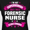 Forensic Nurse - Women's T-Shirt