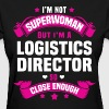 Logistics Director - Women's T-Shirt