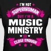 Music Ministry - Women's T-Shirt