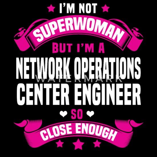 Network Operations Center Engineer Women's T-Shirt | Spreadshirt